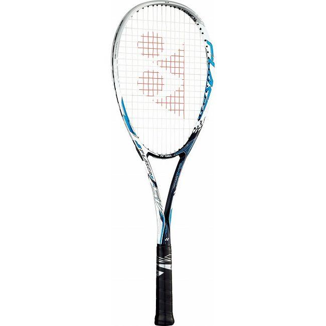 Yonex(ヨネックス) ソフトテニスラケット F-LASER5V(エフレーザー5V) フレームのみ FLR5V 【カラー】ブルー 【サイズ】UL0【送料無料】