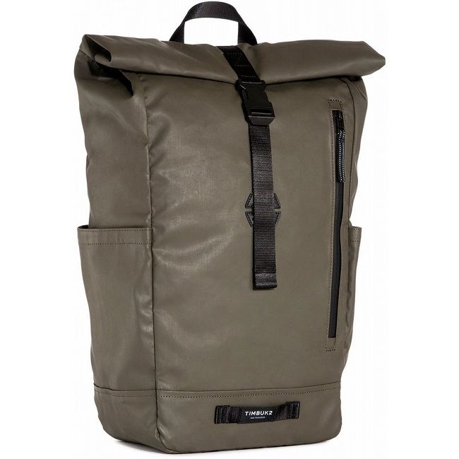 TIMBUK2(ティンバック2) TBH Tuck Pack Carbon Coated OS(タックパックカーボンコーテッド OS) Mud 101533833【送料無料】