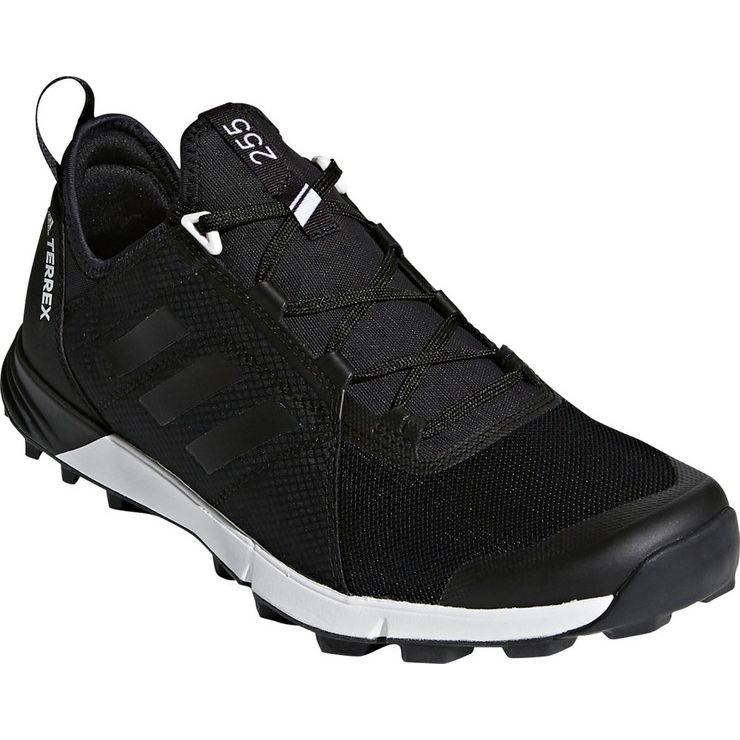 adidas Outdoor シューズ 27.5cm TERREX AGRAVIC SPEED コアブラック×コアブラック×コアブラック【送料無料】