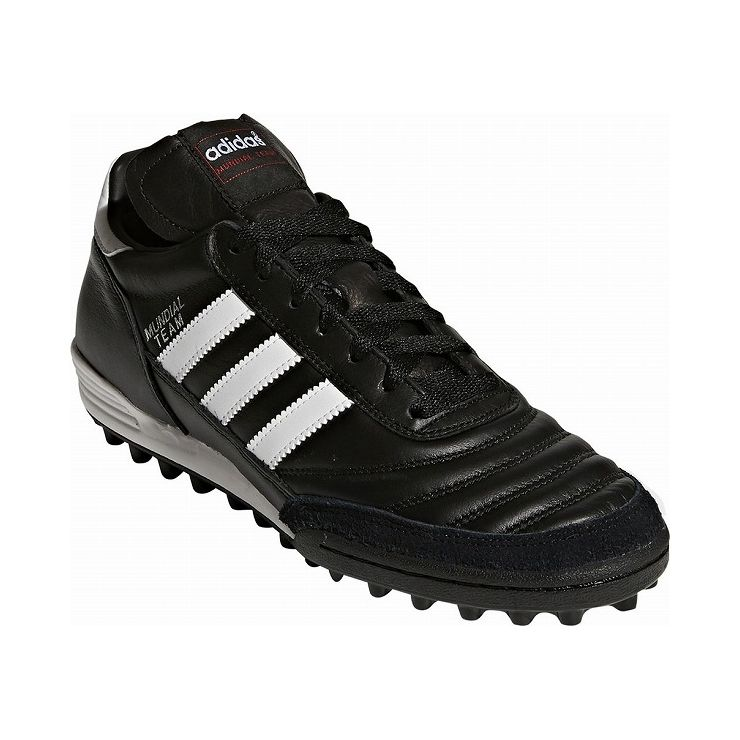 adidas(アディダス) フットボールシューズ 28.5cm adidas Football ムンディアルチーム スパイク サッカー 人工芝用 019228【送料無料】