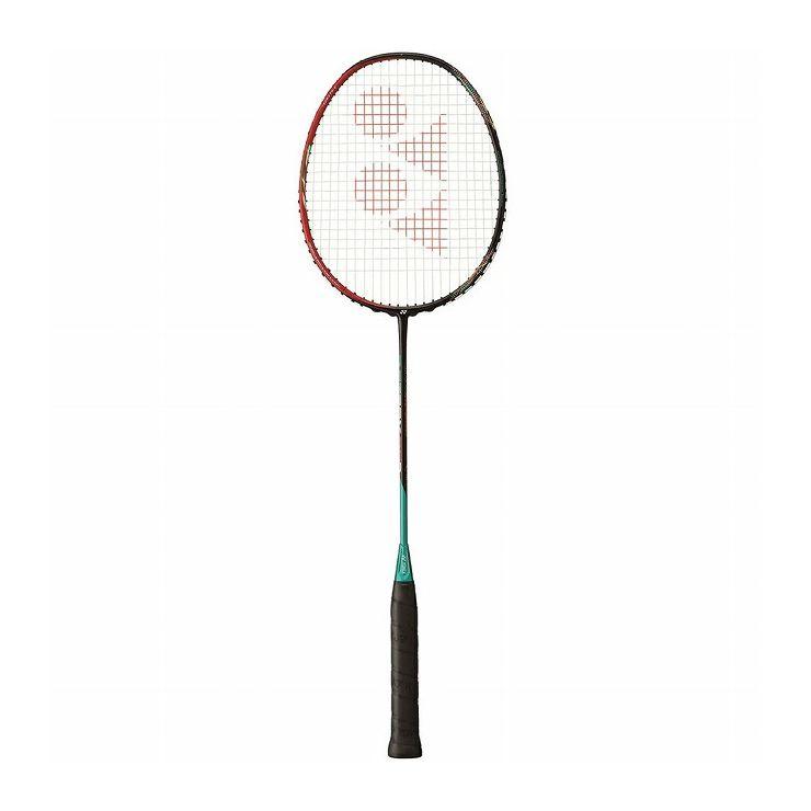 Yonex バドミントンラケット ASTROX 88D フレームのみ AX88D 【カラー】ルビーレッド 【サイズ】3U5【送料無料】