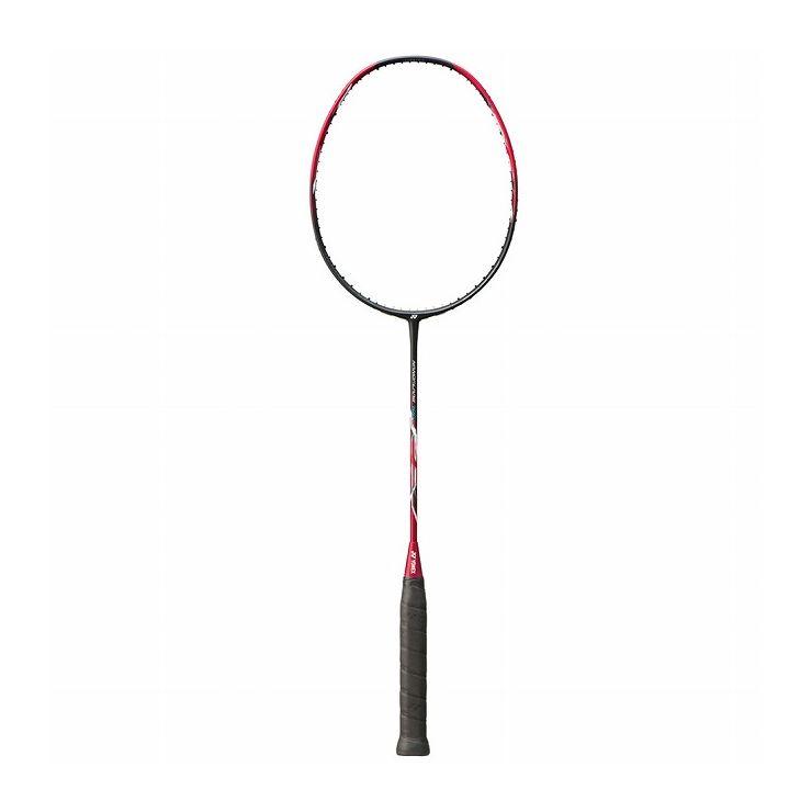 Yonex(ヨネックス) バドミントンラケット NANOFLARE 700(ナノフレア 700) フレームのみ NF700 【カラー】レッド 【サイズ】5U6【送料無料】