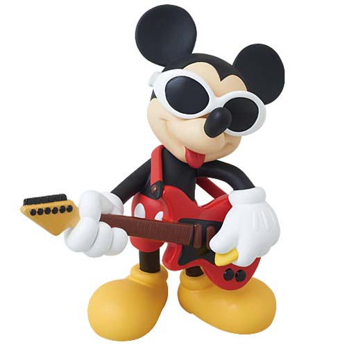 VCD MICKEY MOUSE (JACK SPARROW Ver.2.0) 【Disneyzone】