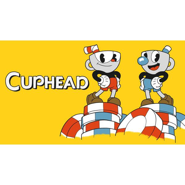 [Switch] Cuphead (ダウンロード版)