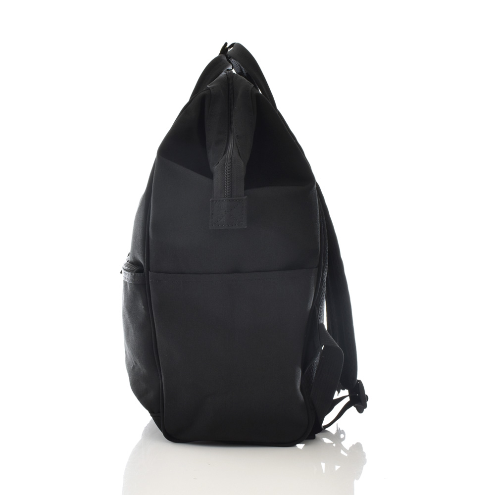 aaaab53a22 Navy And White Canvas Backpack- Fenix Toulouse Handball