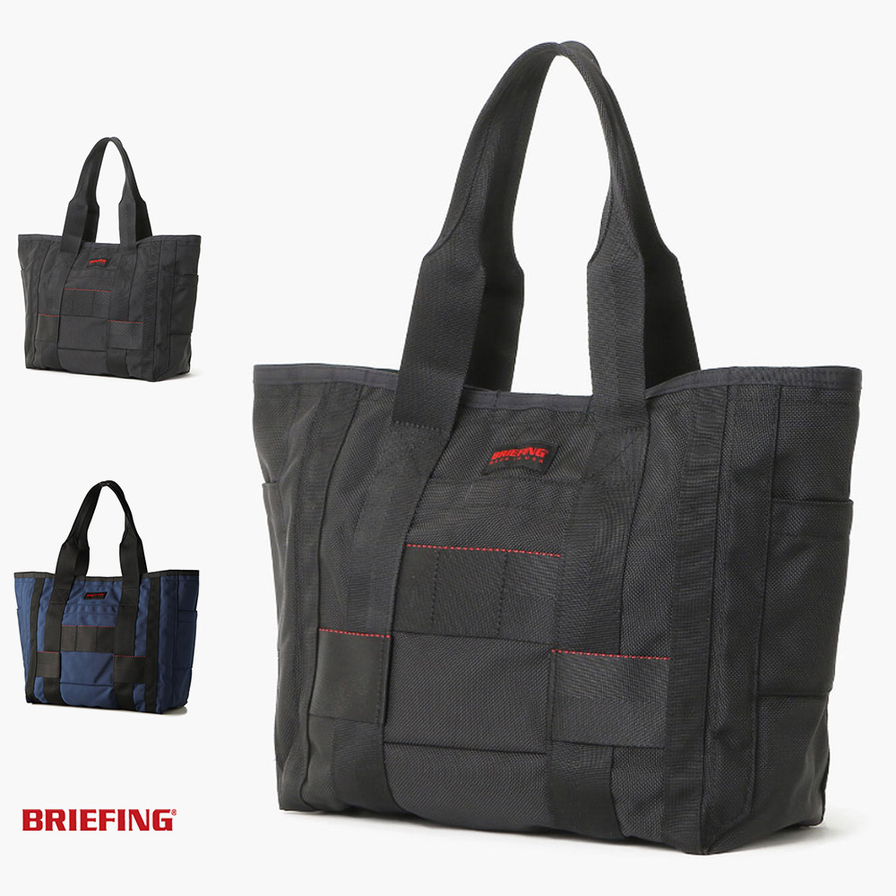 It is briefing BRIEFING bag Armour Thoth S tote bag BRF250219 more