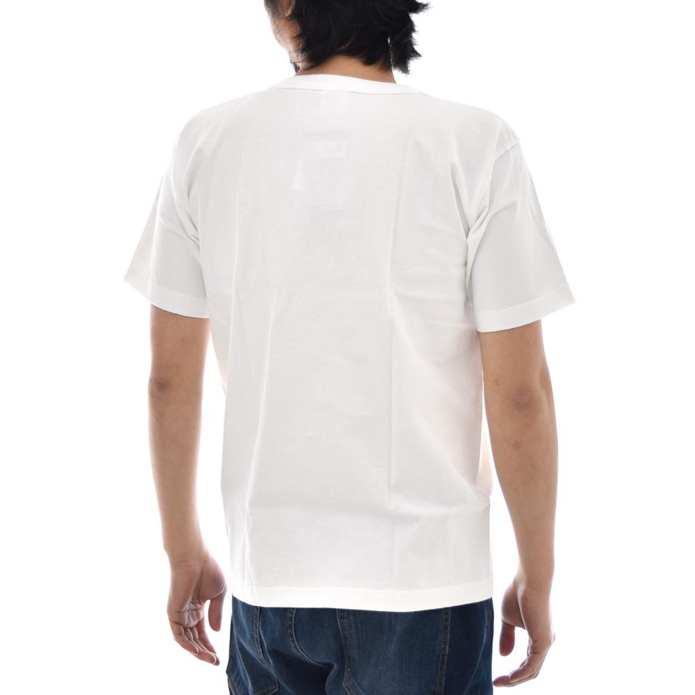 Champion T shirt T1011 Pocket champion 5-b303 thirteen eleven pocket T shirt short sleeve T shirt crew neck plain heavyweight T shirts underwear inner sewn made in USA