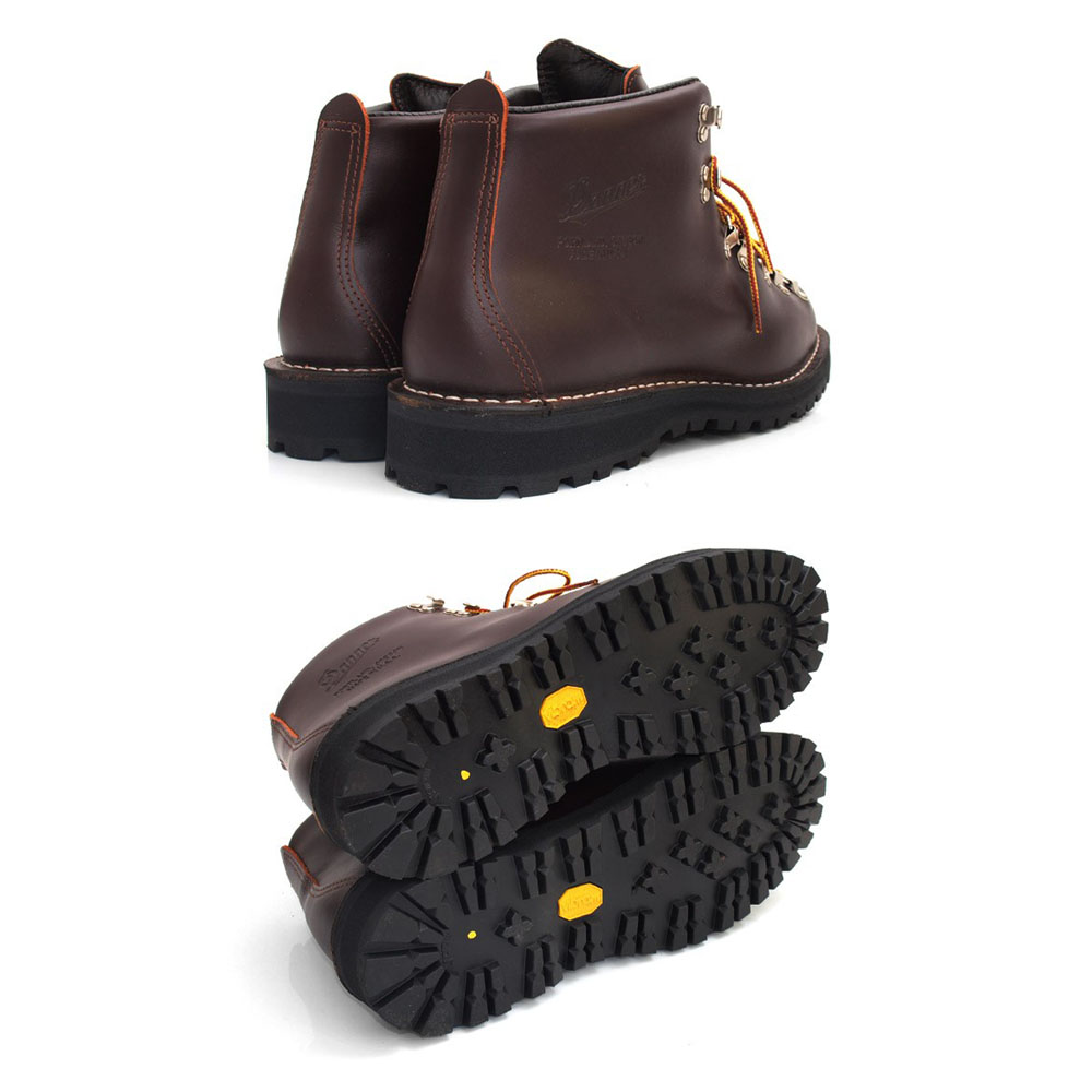 Raiders Danner Danner Boots Mountain Light 31522 Brown