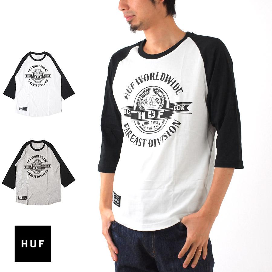 Shirt design rates - Hough Huf T Shirt Huf Japan Limited Raglan Sleeve T Shirts 7 7 Stars