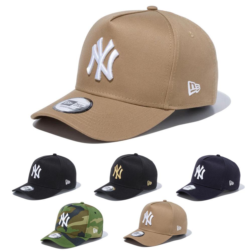 Cap New Era 9Forty Mlb New York Yankees Leag Basic Grey Men