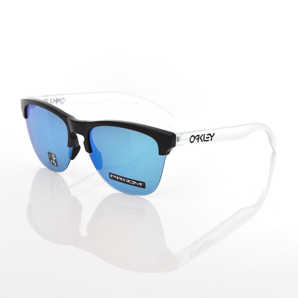 RAIDERS | Rakuten Global Market: Oakley OAKLEY sunglasses frog skin ...