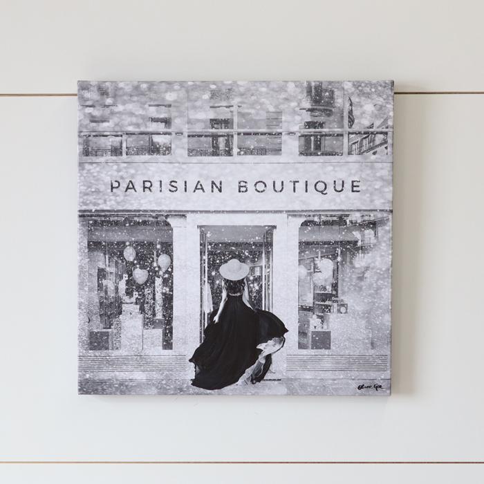 ★Glam Parisian BoutiqueOliver Gal オリバーガル 壁掛け絵 絵画 アート 受注販売商品27664
