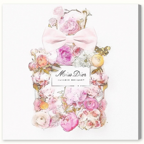 Beautiful Bouquet 19538【Olivergal オリバーガル】壁掛け絵 絵画 アート 受注販売商品