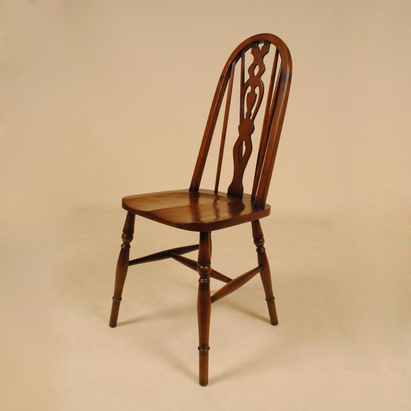 アンティークオーク ウインザーチェアアンティーク クラシック オーク チェア ブラウン イギリス おしゃれ かわいい 無垢 無垢材 椅子 食卓 木 木製 天然木 北欧 輸入家具 送料無料REJG603H