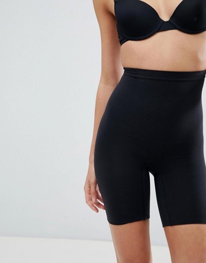 スパンク レディース パンツ アンダーウェア Spanx Higher Power Shorts Black