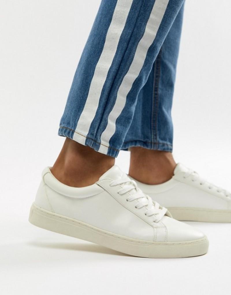 カートジェイガー メンズ スニーカー シューズ KG By Kurt Geiger Sneakers In White White