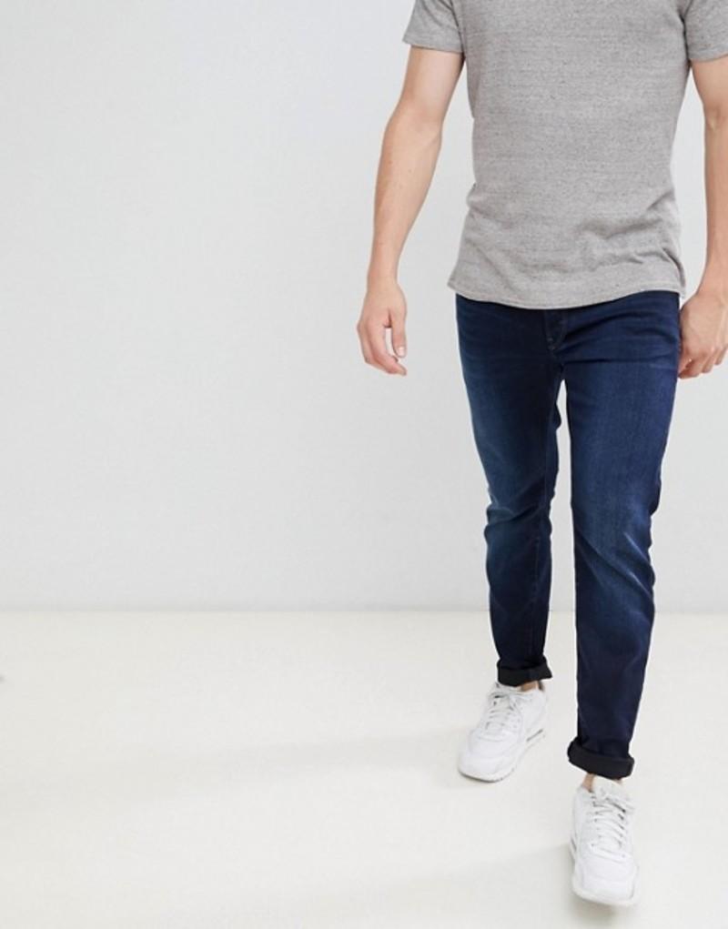 ジースター メンズ デニムパンツ ボトムス G-Star 3301 slim jeans dark aged Dk aged
