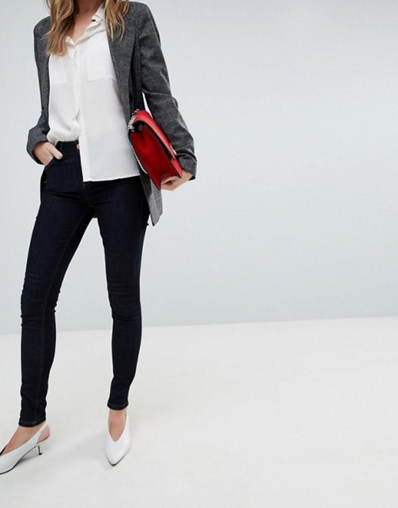 オアシス レディース デニムパンツ ボトムス Oasis Jade Skinny Jeans La wash
