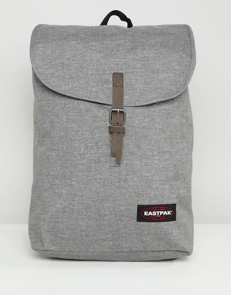 イーストパック メンズ バックパック・リュックサック バッグ Eastpak Ciera backpack 17L Grey