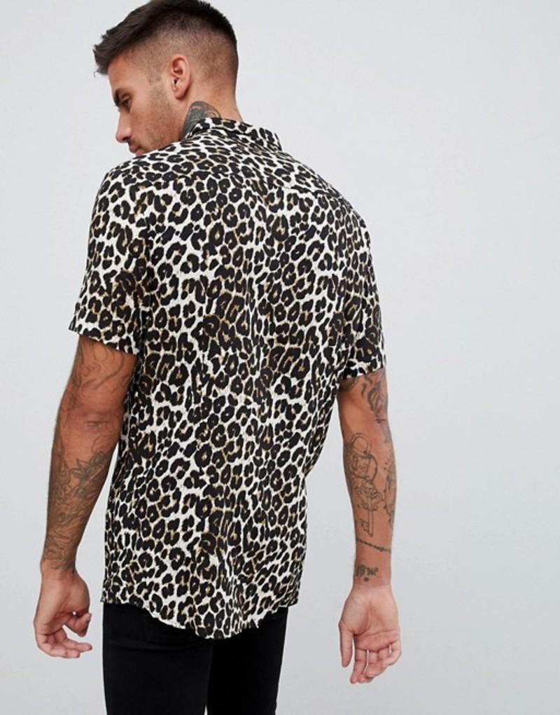 Mens River Island Shirt Casual Button-down Shirts S Shirts