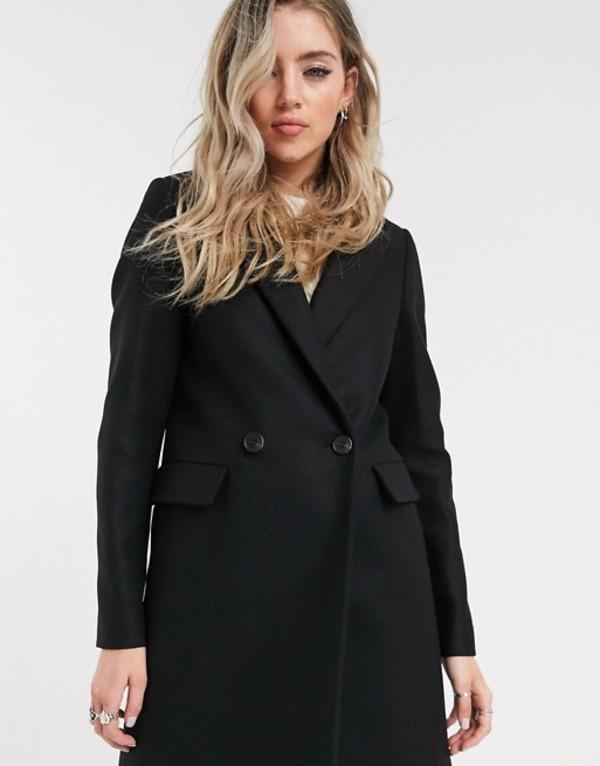 オールセインツ レディース コート アウター AllSaints dree coat Black
