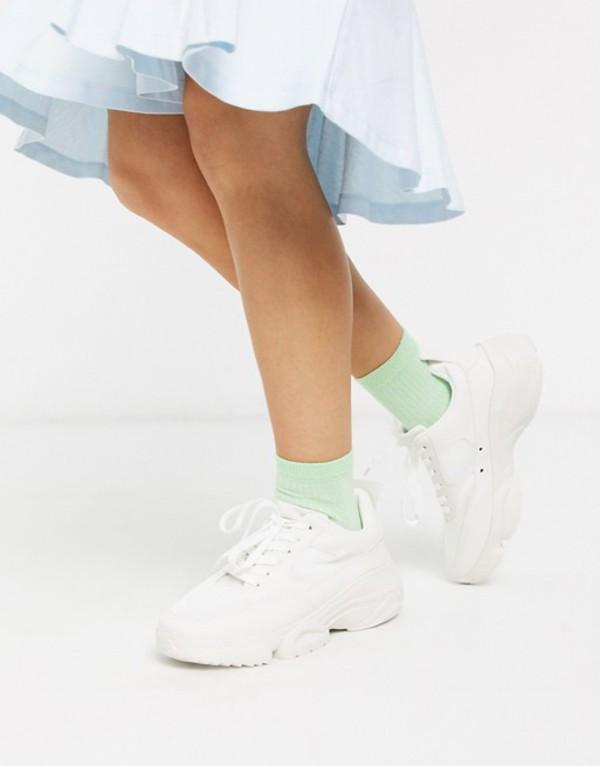 エッセンシャルアントワープ レディース スニーカー シューズ Essentiel Antwerp Vultra chunky sneakers Macadamia