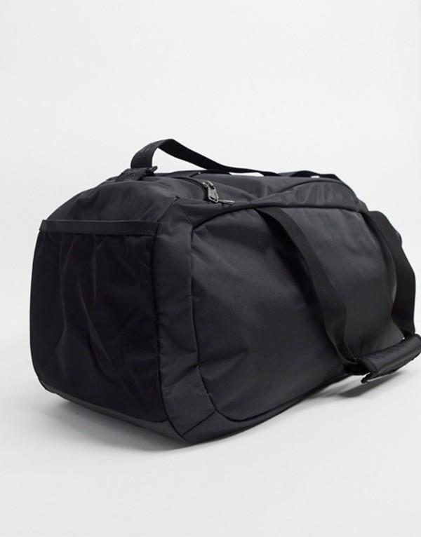アンダーアーマー メンズ ボストンバッグ バッグ Under Armour Training duffel 4 0 bag in black BlacknvN0Omw8