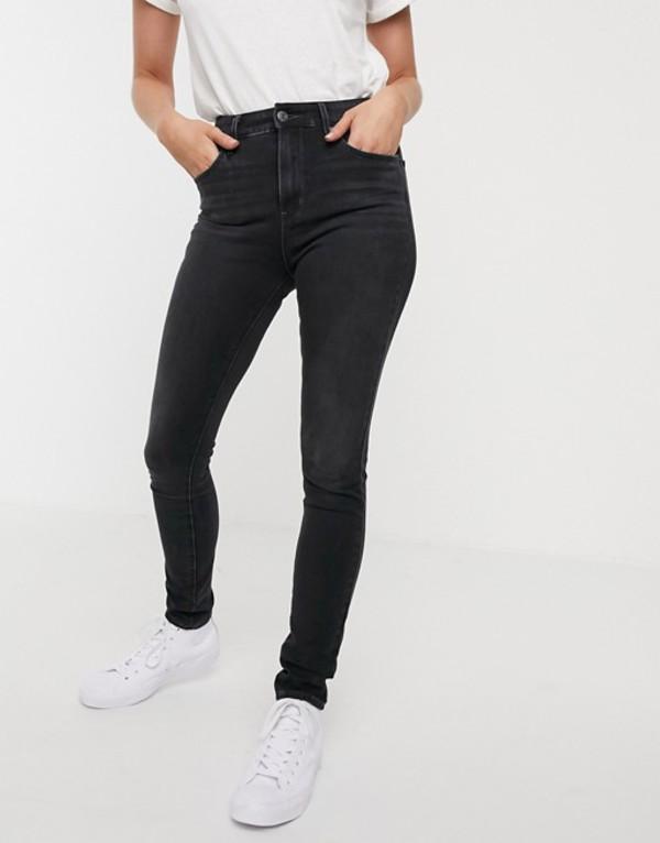 リーバイス レディース デニムパンツ ボトムス Levi's 721 high rise skinny jeans Blue