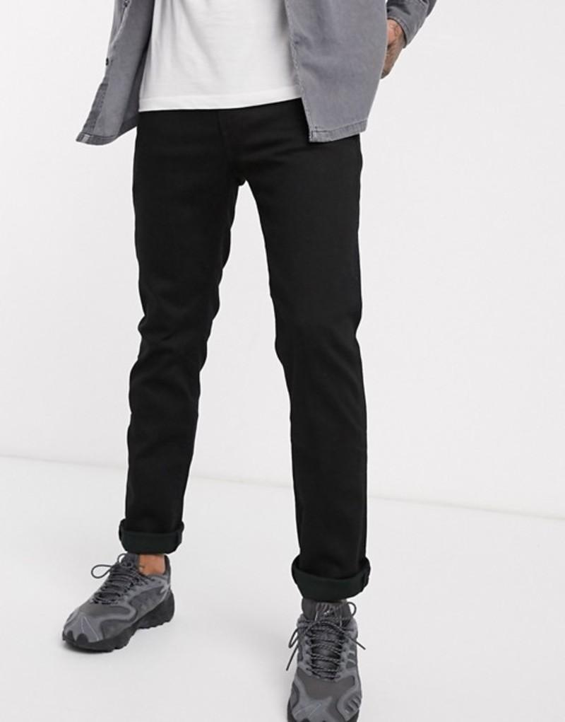 <title>送料無料 サイズ交換無料 リーバイス メンズ ボトムス デニムパンツ Nightshine Levi's 511 slim fit チープ jeans nightshine black wash</title>