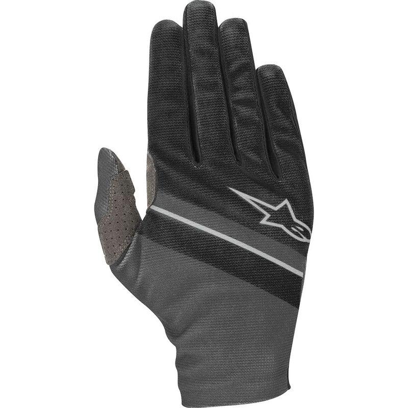 送料無料 サイズ交換無料 アルパインスターズ メンズ アクセサリー 手袋 返品交換不可 Plus Aspen Black Anthracite 数量限定 Glove