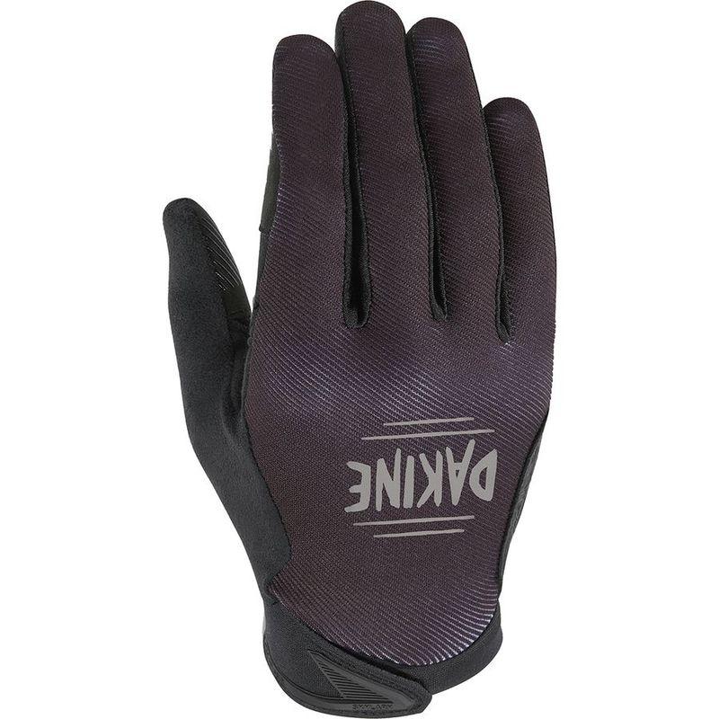送料無料 サイズ交換無料 公式サイト 商い ダカイン メンズ アクセサリー Syncline Black Glove 手袋