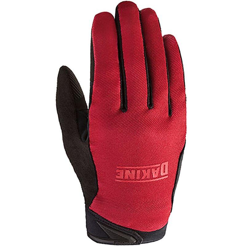 送料無料 サイズ交換無料 店舗 ダカイン メンズ アクセサリー Red 激安セール Glove 手袋 Syncline Deep