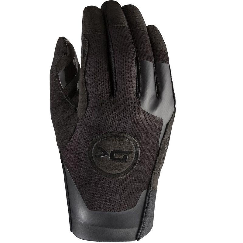 送料無料 サイズ交換無料 即出荷 ダカイン 往復送料無料 メンズ アクセサリー Black 手袋 Covert Glove
