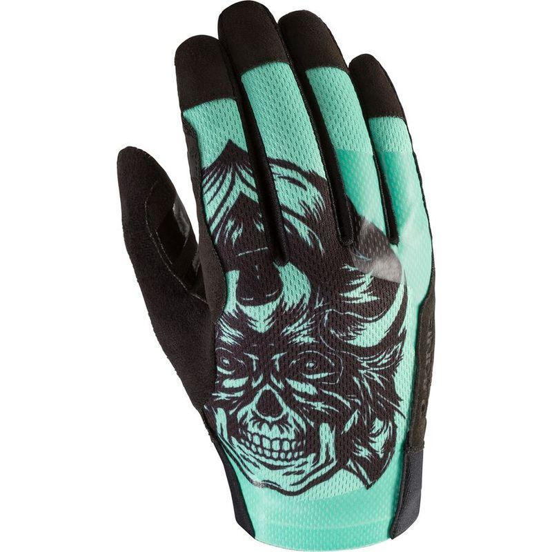 送料無料 サイズ交換無料 ダカイン メンズ アクセサリー Covert 引き出物 Turquoise 上質 手袋 Glove 2Face
