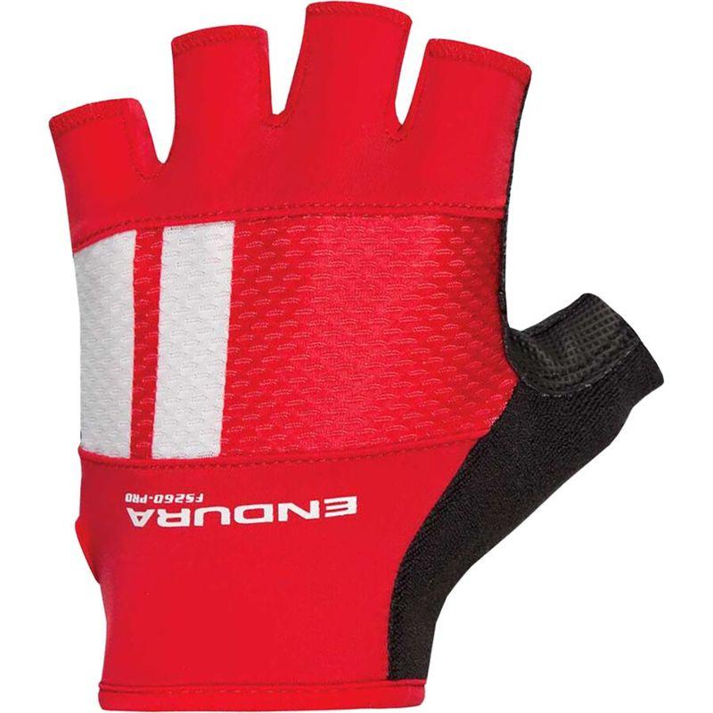 送料無料 サイズ交換無料 エンデュラ メンズ アクセサリー Glove 手袋 Red ランキングTOP5 Aerogel オリジナル FS260-Pro
