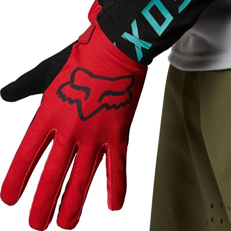 送料無料 サイズ交換無料 フォックスレーシング メンズ アクセサリー Chili 手袋 Glove 美品 Ranger 超人気 専門店
