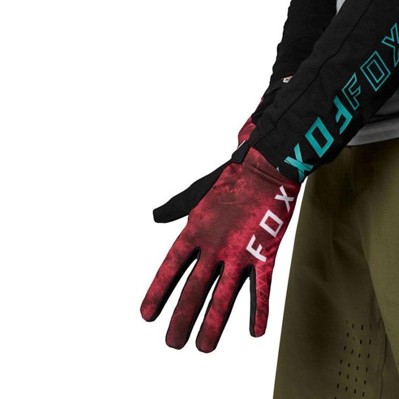 送料無料 サイズ交換無料 フォックスレーシング メンズ アクセサリー 手袋 Pink Glove 高品質 Ranger オンラインショッピング