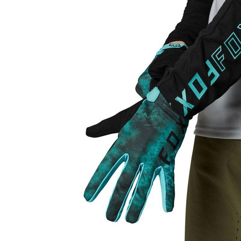 送料無料 商品 サイズ交換無料 在庫一掃売り切りセール フォックスレーシング メンズ アクセサリー Teal Ranger Glove 手袋
