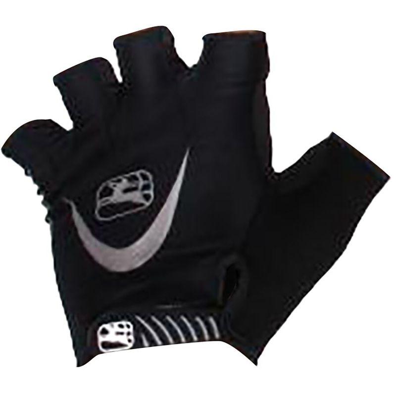 送料無料 [ギフト/プレゼント/ご褒美] サイズ交換無料 ジョルダーノ メンズ アクセサリー 手袋 休日 Lycra Black Glove Corsa