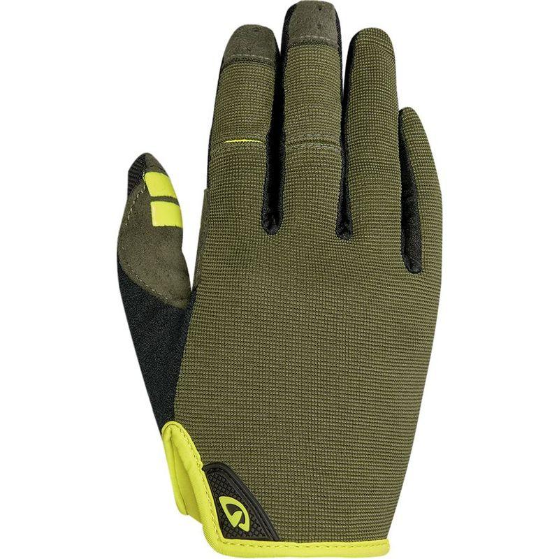 送料無料 デポー 正規認証品 新規格 サイズ交換無料 ジロ メンズ アクセサリー Olive Glove 手袋 DND