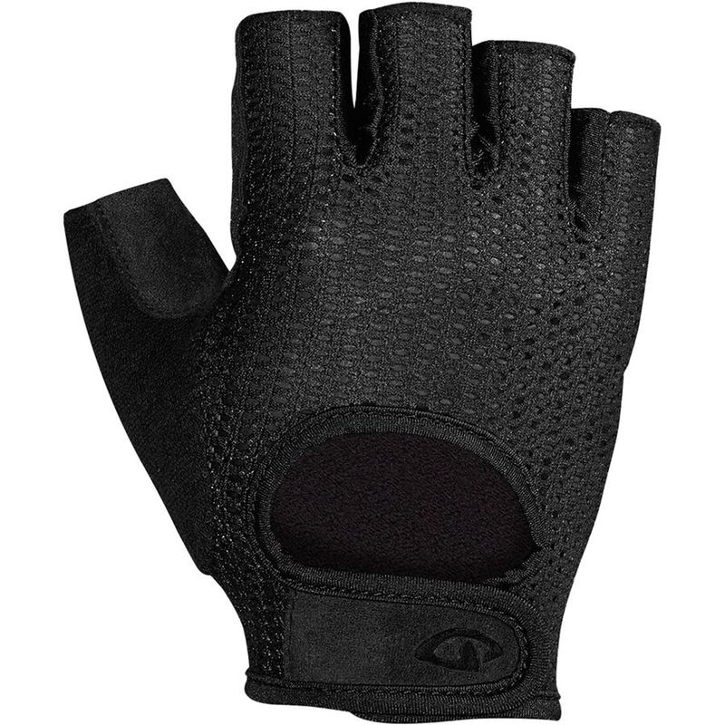 供え 送料無料 サイズ交換無料 ジロ メンズ アクセサリー 手袋 Siv お買い得 Black Glove