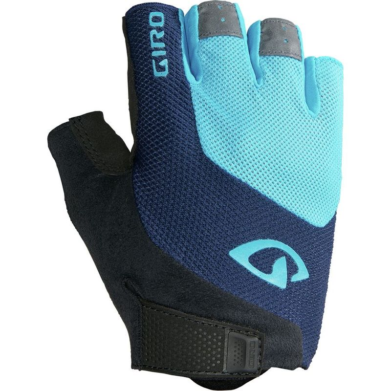 40%OFFの激安セール 送料無料 サイズ交換無料 ジロ メンズ アクセサリー 手袋 Blue Bravo Gel Glove 迅速な対応で商品をお届け致します