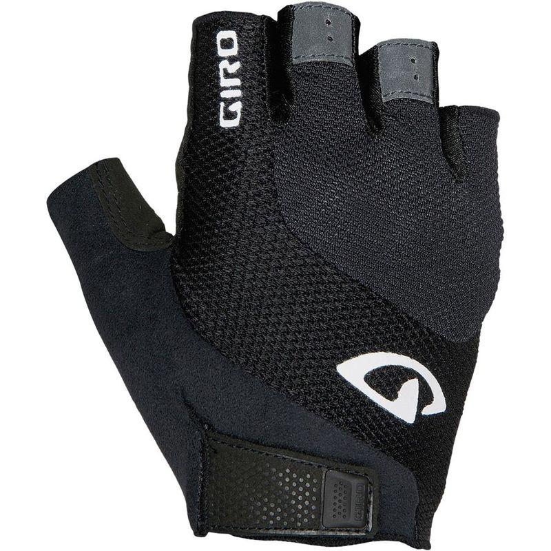 送料無料 サイズ交換無料 ジロ メンズ アクセサリー 手袋 Tessa Gel Black Glove 新色追加して再販 代引き不可