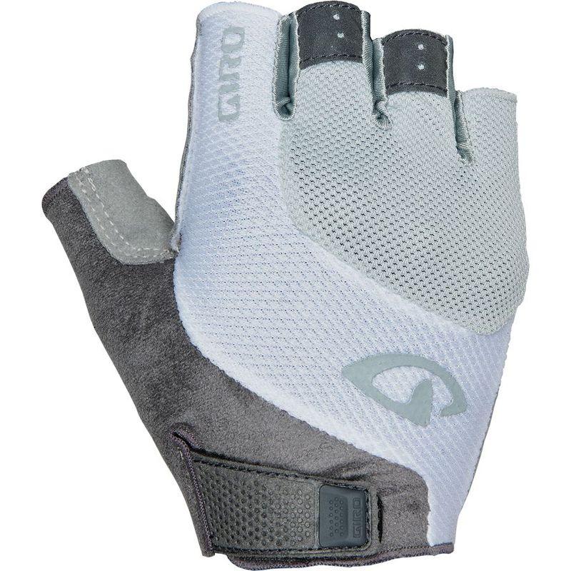 新作製品、世界最高品質人気! 送料無料 サイズ交換無料 ジロ メンズ アクセサリー 手袋 Gel セール 登場から人気沸騰 Glove White Tessa Grey