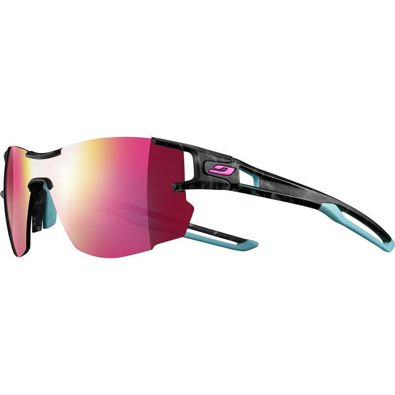 送料無料 サイズ交換無料 ジュルボ マーケット レディース アクセサリー サングラス アイウェア Aerolite Sunglasses ストア Gray Spectron Tortoiseshell 3 Blue