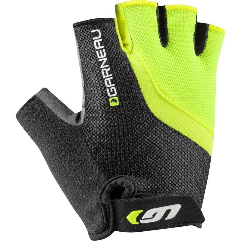 限定価格セール 送料無料 サイズ交換無料 イルスガーナー メンズ アクセサリー 手袋 Bright Glove Cycling Yellow 蔵 Biogel RX-V
