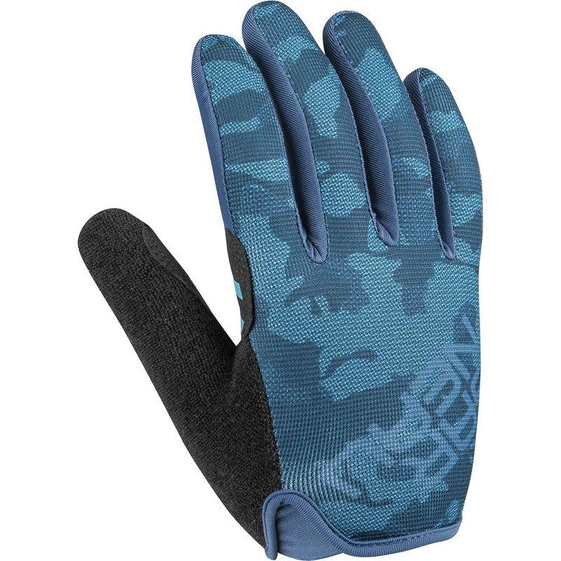 おすすめ特集 送料無料 サイズ交換無料 イルスガーナー メンズ アクセサリー 手袋 Moon Half Ditch Glove Blue 高い素材