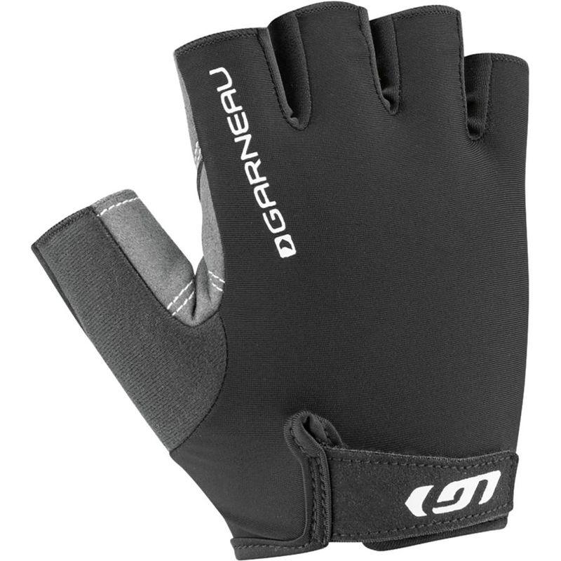 送料無料 ブランド品 サイズ交換無料 イルスガーナー メンズ アクセサリー 通常便なら送料無料 Calory Black 手袋 Glove