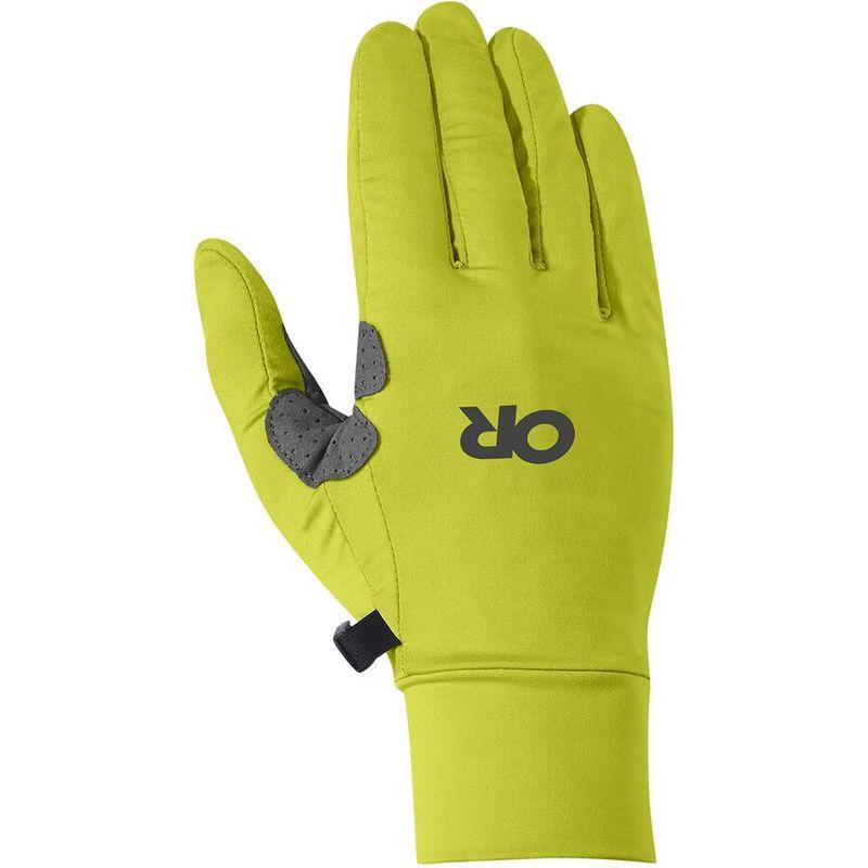 送料無料 サイズ交換無料 アウトドアリサーチ メンズ アクセサリー 手袋 Zinger 激安☆超特価 Sun Finger Chroma ActiveIce Glove Full 発売モデル