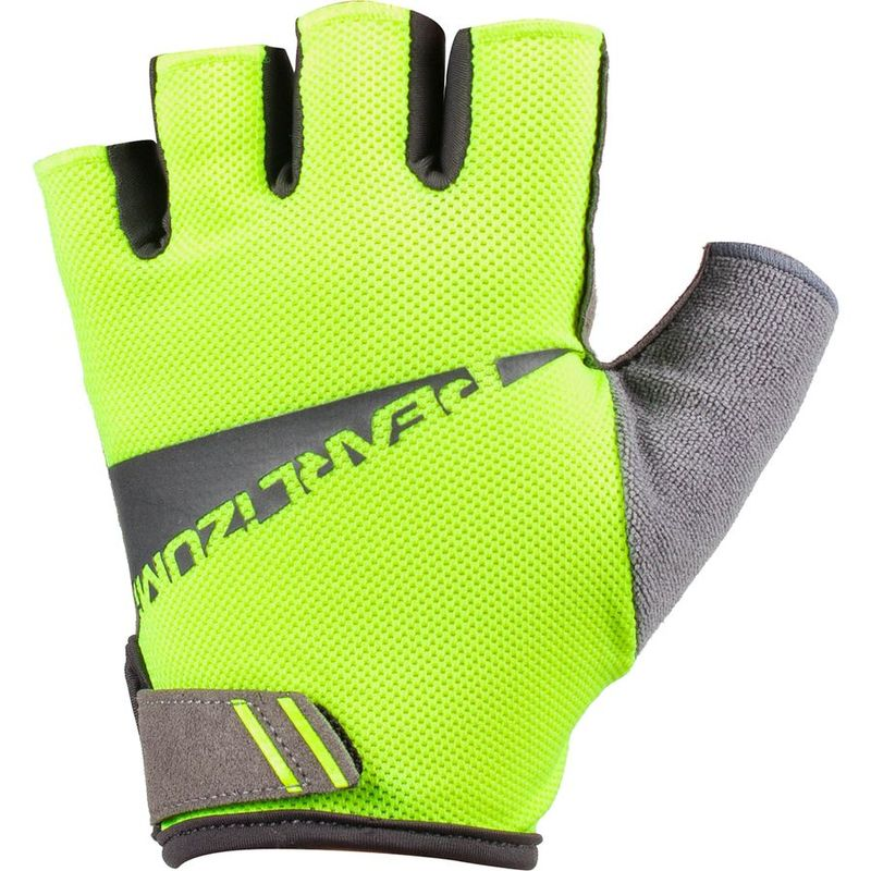 授与 送料無料 サイズ交換無料 パールイズミ 70%OFFアウトレット メンズ アクセサリー Glove 手袋 Screaming Select Yellow